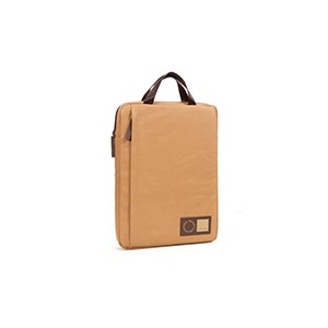 "The 15.6""- laptop sleeve 15.6""- Curry"