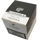 Cohiba White Club Cigarillos 5x20's