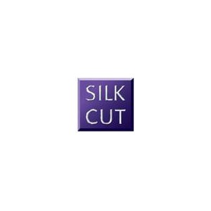 Silk Cut Purple