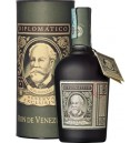 Diplomatico Exclusive Reserve 40% 0.7L GB