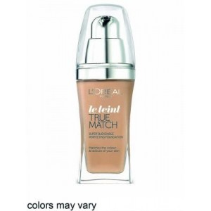 L'Oréal True Match Liquid W3 Golden Beige 30 ml