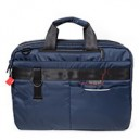 "Brook - 3 Way Business Bag 15""- Peacot"